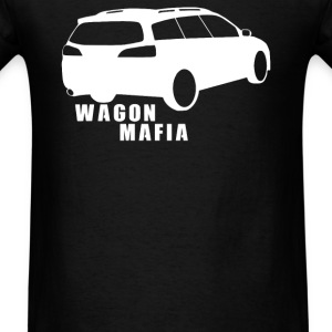 Wagon Mafia Honda Accord - Men's T-Shirt