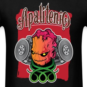 Apalitenio - Men's T-Shirt