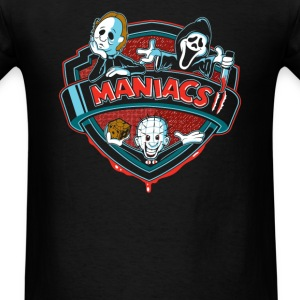 MANIACS II - Men's T-Shirt