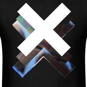the xxx - Men's T-Shirt