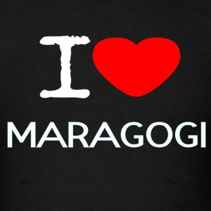 I LOVE MARAGOGI - Men's T-Shirt