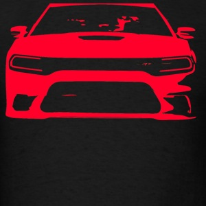 Red SRT - Men's T-Shirt