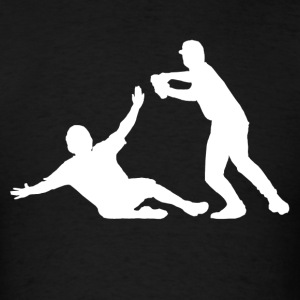 Baseball Players - Men's T-Shirt