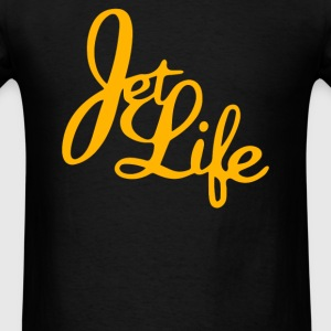 Jet Life Rap Music - Men's T-Shirt