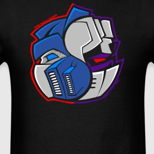 One Shall Stand One Shall Fall transformer - Men's T-Shirt