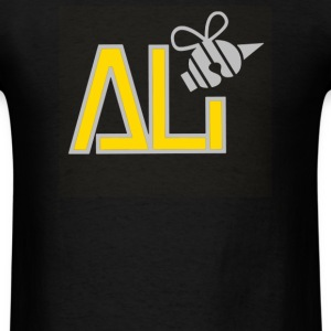 ali bee - Men's T-Shirt
