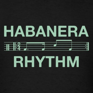 habanera green - Men's T-Shirt