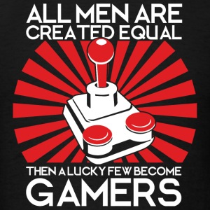 Gamer - Gamer - Men's T-Shirt