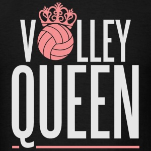 Volleyball - Volley Queen - Men's T-Shirt