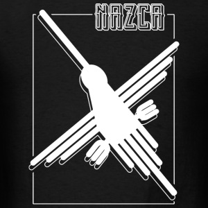 Nazca Hummingbird - Nazca Hummingbird - Men's T-Shirt