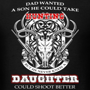 Hunter - Hunter - Men's T-Shirt