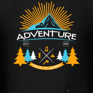 Adventure - Adventure - Men's T-Shirt