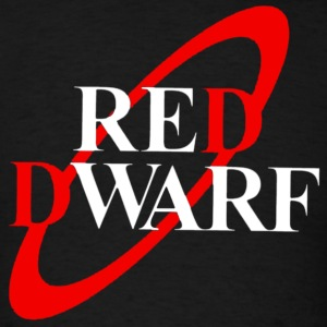 Red Dwarf - Men's T-Shirt