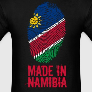 Made In Namibia - Men's T-Shirt
