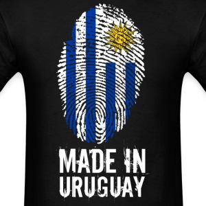 Made In Uruguay - Men's T-Shirt