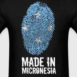 Made In Micronesia - Men's T-Shirt