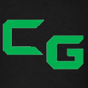 Certifiedatol gaming official logo - Men's T-Shirt