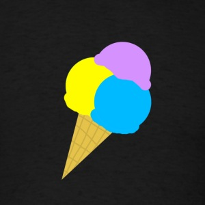 IceCream - Men's T-Shirt