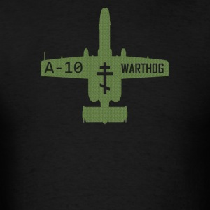 A-10 Warthog - Men's T-Shirt