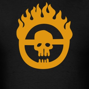 Immortan Joe Insignia Mad Max Movie - Men's T-Shirt