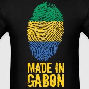 Made In Gabon / Le Gabon - Men's T-Shirt