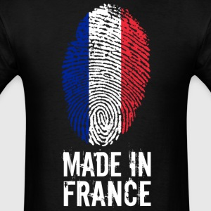 Made In France / République française - Men's T-Shirt