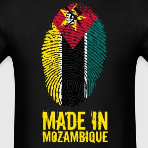 Made In Mozambique - Men's T-Shirt