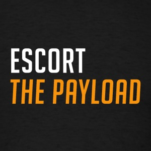 The Payload - Men's T-Shirt