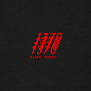 King Kids - Men's T-Shirt