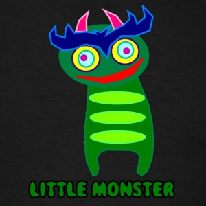 monster102 - Men's T-Shirt