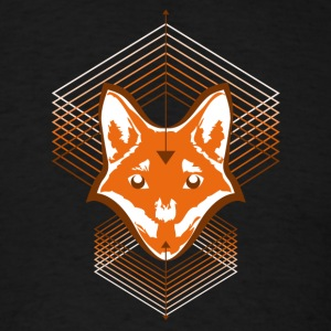 Fox Catcher - Men's T-Shirt