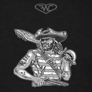 04pirate - Men's T-Shirt