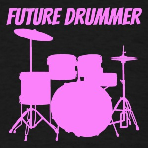 Future Drummer - Men's T-Shirt