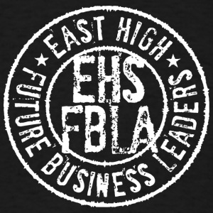 East High - Men's T-Shirt