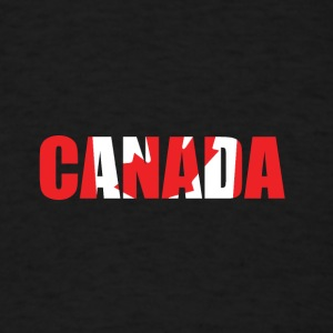 country Canada - Men's T-Shirt