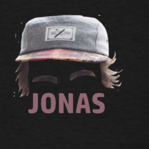 Jonas Skam - Men's T-Shirt