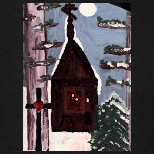 Russian Shrine - Men's T-Shirt