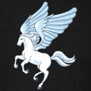 Pegasus - Men's T-Shirt