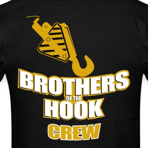 Brother Hook Crew - Men's T-Shirt