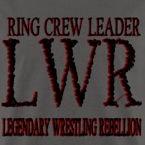 LWR RING CREW 2 - Men's T-Shirt