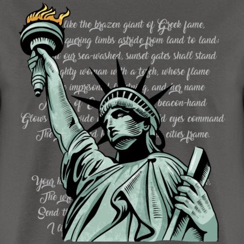 Liberty - Men's T-Shirt