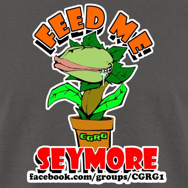 FEED ME SEYMORE