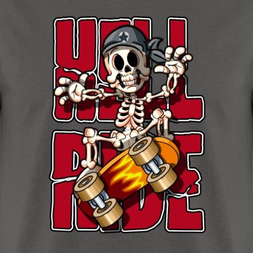 Hell Ride - Men's T-Shirt