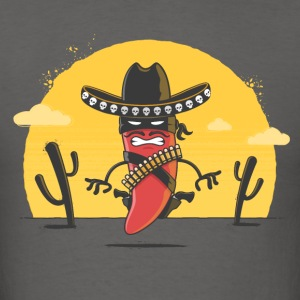 Chili Bandito - Men's T-Shirt