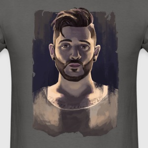 JON BELLION - Men's T-Shirt
