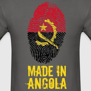 Made In Angola / Ngola - Men's T-Shirt