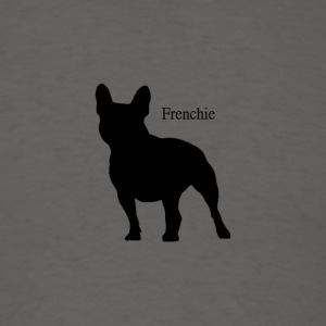 Frenchie - Men's T-Shirt