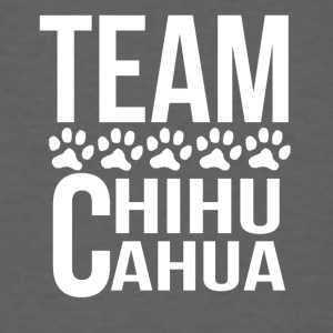 Team Chihuahua - Men's T-Shirt