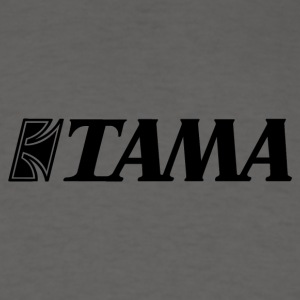 Tama Official Logo - Men's T-Shirt