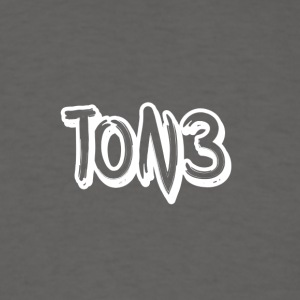 ton3 - Men's T-Shirt